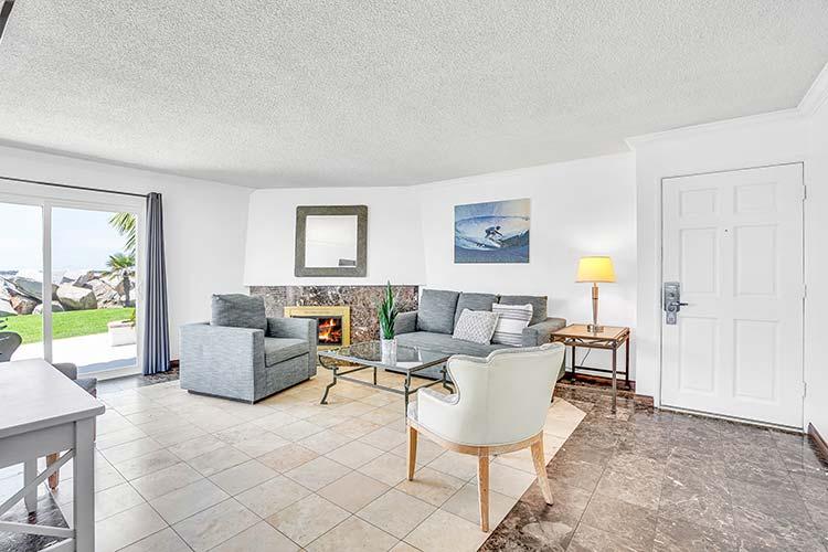 Premiere Two Bedroom Suite