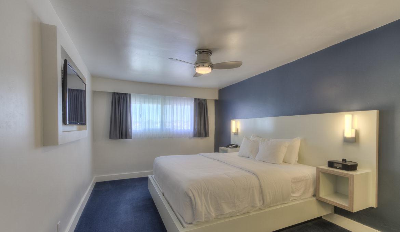 Premiere One Bedroom Suite